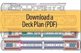 Celebrity Summit Deck Plan Pdf by Macmania 12 Cruise Ship Info