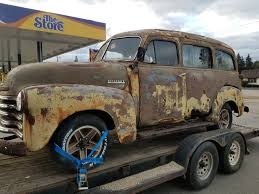 1950 Suburban-Carryall | Classic Parts Talk 1950 Chevrolet 3100 Classic Cars For Sale Michigan Muscle Old Chevy Panel Trucks A Gmc Truck And 5 Sale 59421 Hemmings Motor News Chevy 1947 1948 1949 1952 1953 1954 1955 1950s Trucks Vehicle Customization Solidwheelcom 1951 Chevroelt Panel Youtube Ertl 1940 Ford Truck Banks W Original Box Mint Home Farm Fresh Garage For Van