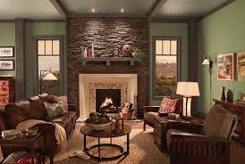 Rustic Living Room Paint Colors