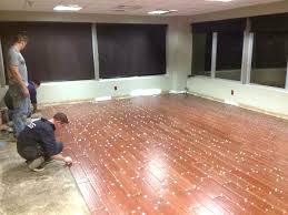 tiles wood look ceramic tile kitchen reclaimed wood look