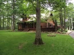 3BR Cabin Vacation Rental in Ohiopyle Pennsylvania