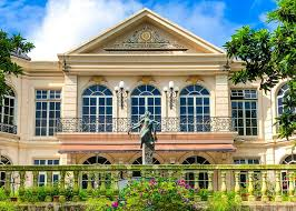 Neoclassical House Singapore S Neoclassical Architecture An Homage Boulevard