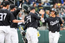 Halloween In College Wildcat Connections by Photos Oregon Baseball Defeats Arizona 4 2 In Second Game Of