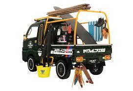 Daihatsu Hijet Truck Jumbo
