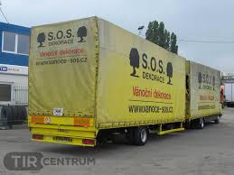 Used Truck Trailers, Lkw Sales, Used Trucks Czech Republic – ABTIR.COM