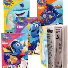 Wholesale Finding Dory Coloring Book