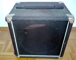 Best 1x10 Guitar Cabinet by Empty 10