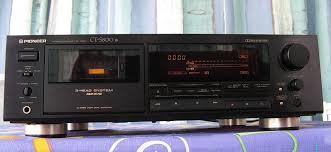Nakamichi Tape Deck Bx 2 by Cassette Deck Steve Hoffman Music Forums
