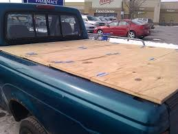 100 How To Make A Truck Bed Cover Returned Bakflip F1 For This FORD RPTOR FORUM Ford SVT Raptor