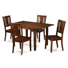 Picasso 5 Piece Extendable Dining Set By Wooden Importers 1