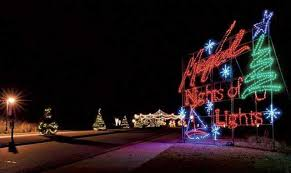 12 Days of Christmas to return to Magical Nights of Lights