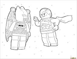 Coloriage De Batman Awesome Coloriage Lego Marvel Super Heros