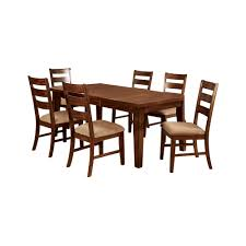 Sun & Pine 7pc Bold And Sturdy Dining Table Set Wood/Antique ... Piece Ding Set Light Chairs Red And Table Wicker Rooms Cream Upholstered Padded Kitchen With Amazoncom Solid Oak Room Of 2 Sturdy 7 Woodespresso Fniture What Is The Best Place To Buy Cheap But Sturdy Fniture Wooden Kids And Eertainment Chairs White Mcmola Case 50kitchen Side Better Homes Gardens Maddox Crossing Chair Brown Details About Of Wood Black Traditional Wing Back Ash Barley Velvet Fabric Parson Room Table 4 In Ch5 4wl Connahs Quay For