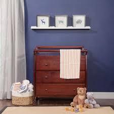 Davinci Kalani Dresser Changing Table by Davinci Kalani 3 Drawer Changer Dresser Free Shipping Today