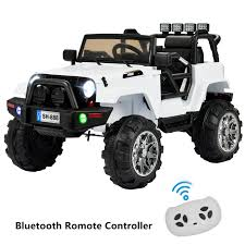 12V Electric Battery Kids Ride On Car Truck Jeep LED MP3 W/ Remote ... Tonka Ride On Mighty Dump Truck For Kids Youtube High Quality Truck Electric For Kids 110 Big 4 Channel Aosom 12v Ride On Toy Jeep Car With Remote Rc 124 Scale 15kmh Radio Controlled Vehicle 2wd Off On Cars Jeeps 12v Electric Car Jeep Battery Ride In Kid Not Lossing Wiring Diagram Best Choice Products Battery Powered Control Light Mercedesbenz Wheels New Mini Buy Fire Red Grey Online At Universe