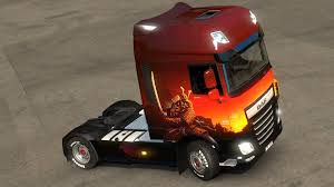 100 Japanese Truck Euro Simulator 2 Paint Jobs Pack On Steam