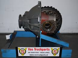 100 Volvo Trucks Parts Differential Shop