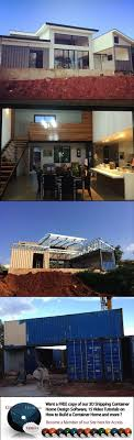 50 Best Shipping Container Homes Images On Pinterest   Warehouse ... Design And Build Your Own Shipping Container Home Read The Full Favorite Diy Shipping Container Storage Homes Shigeru Ban Onagawa Temporary Housing Community 1777 Best Images On Pinterest Tiny How To Build Amazing Kitchens House 949 Container Homes House Cabin Fabulous Melbourne Amys Office With Interesting Living Contemporary Best Idea Design Cool 40 Your Own Inspiration Of 25 Sea Homes Ideas 238 Modern Me Architecture Faades