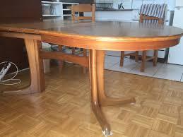 eiche rustikal tisch esstisch möbel antik in 51107 köln für