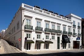 100 Inspira Santa Marta Hotel Lisbon New At Explore The Green Way In An