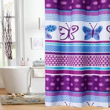 bathroom charming ocean shower curtain and shower curtain walmart