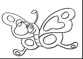 Butterfly Life Cycle Printable Coloring Pages Fantastic Free Colouring For Adults Mandala Full Size