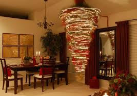 Peachy Hanging A Christmas Tree Upside Down Chritsmas Decor In