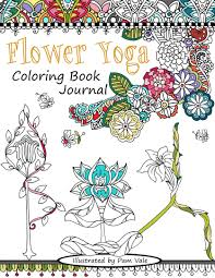 Coloring Books And Journals
