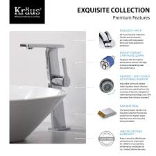 Delta Lewiston Kitchen Faucet 21902lf by Kraus Brand Befon For