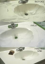 Homax Tub And Sink Refinishing Kit Instructions by How To Renovate Your Bathroom On A Budget Homax Product