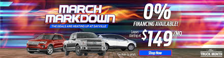 100 The Truck Shop Sayville Long Island Ford Dealer Long Island Sales Event Going On Now