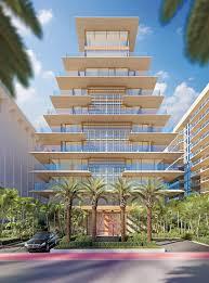 100 Antonio Citterio And Partners Boutique Condominium By Launches Sales In
