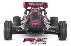 Traxxas Bandit Pink / Hawaiian Edition For Sale | RC HOBBY PRO