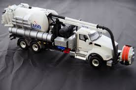 100 Sewer Truck 2100 Combination Cleaner Model Owen Equipment Parts