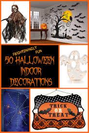 Halloween Scene Setters Amazon by 50 Halloween Indoor Decorations Frighteningly Fun Bullock U0027s Buzz