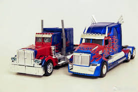 100 Optimus Prime Truck Model Transformers News Reviews Movies Comics And Toys