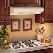 36 Inch Ductless Under Cabinet Range Hood by Amazon Com Broan Qs136ss Allure Range Hood 36 Inch Stainless