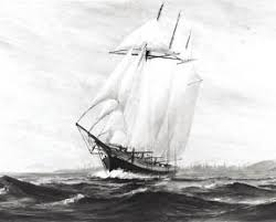 The Fabled Schooner Rouse Simmons