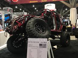 Here Are The Wildest And Wackiest Jeep Wranglers Of The 2017 SEMA ... 6 Edge Lift Diesel Forum Thedieselstopcom Truck Toyz Unlimited Youtube Ridez Lego 70914 Bane Toxic Attack De Shop Automotive Customization Rocky Hill 1999 Ford F250 For Sale Classiccarscom Cc12086 2008 Trucks Cummins Middle East Mauler 8 Hd Icon Vehicle Dynamics