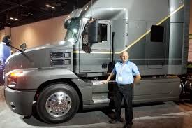 OOIDA Member Credits Family For His Road Warrior Award