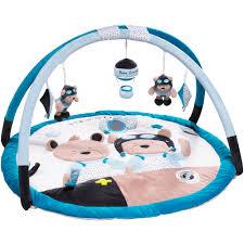 chambre sauthon bleu chambre bébé oscar et lazare raliss com