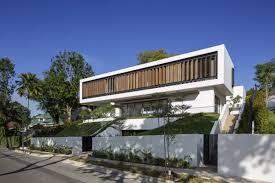 100 Wallflower Architects See Through House Architecture Design Archello