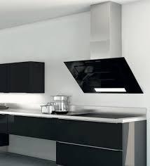hotte de cuisine design hotte roblin décorative pour la cuisine photo 4 15 un