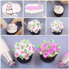 Cakes Decorated With Russian Tips by 17pcs Russian Piping Tips Cake Decorating Tool Set Bag Cake Tool