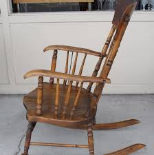 Antique Press-back Rocking Chair - Great Patina 30450 Sale Lloyd Loom Kids Rocking Chair Lloyd Room Kids Rocking Antique High Sales Price White Xavi Click Chair From Houe Rare Antique Victorian George Hunzinger Ornate Walnut Eames Rar Armchair Rod Base Black 19th C American Spindle Back Caned Seat Vintage Dondo Armchairs By Jeanmarie Massaud Poltrona Frau Wicker For Doll Or Teddy Bear Niels Roth Andersen Rosewood Cleo Outdoor The Rug Collection Novelda Rocker Accent Ashley Fniture Homestore Woods We Use Gary Weeks And Company