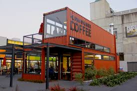 100 Shipping Containers San Francisco As Versatile Retail Shops Regal Properties