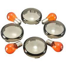 Harley Davidson Light Bulbs by Motorcycl Turn Signals Light Bulbs Transformer Amber Lens F Harley