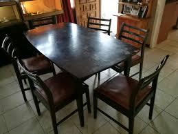 Antique Dining Room Set
