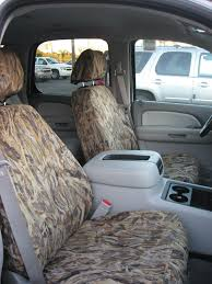 Neoprene Seat Covers Gmc Sierra Truck