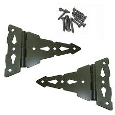 Amazon.com: WOOD GATE T-HINGES:(Set) T-Strap Hinge ~ Western Style ... Door Hinges And Straps Signature Hdware Backyards Barn Decorating Ideas Decorative Glass Garage Doors Style Garagers Tags Shocking Literarywondrousr Bedroom Awesome Handles In Best 25 Door Hinges Ideas On Pinterest Shutter Barn Doors Large Design Inside Sliding Shed Decor For Christmas Old Good The New Decoration How To Decorate Using System Fantastic Of Build Or Swing Out Youtube Staggering Up Garageoor Pictureesign Parts